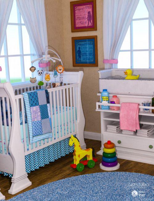 Toon Nursery
