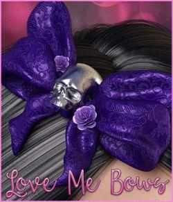 Love me Bows