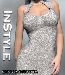 InStyle - Cutout V4/A4/Elite