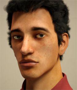 Roman for Genesis 3 Male(s)