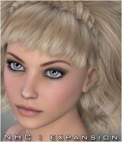 NHC Expansion : Donna Hair