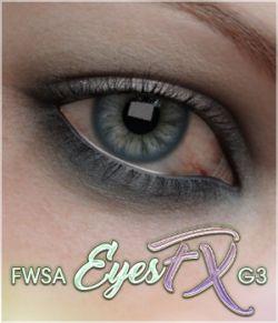 FWSA EyesFX for Genesis 3