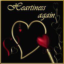 Heartiness again