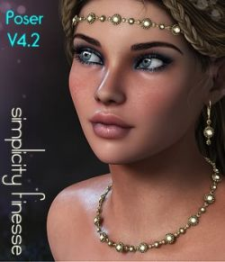 Simplicity Finesse for V4.2-POSER