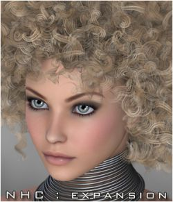 NHC Expansion: Evi Hair