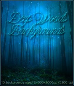 FS Deep Woods Backgrounds