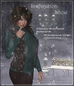Inspiration-Snow