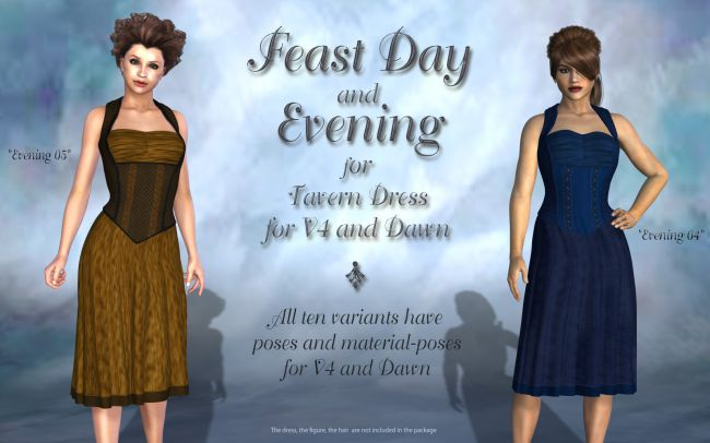 Feast Day and Evening