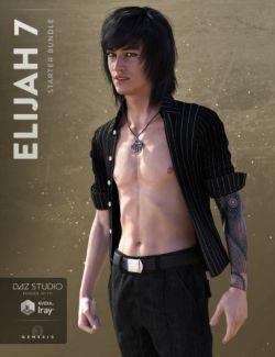 Elijah 7 Starter Bundle