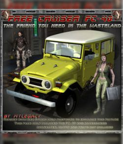Free Cruiser FC-40