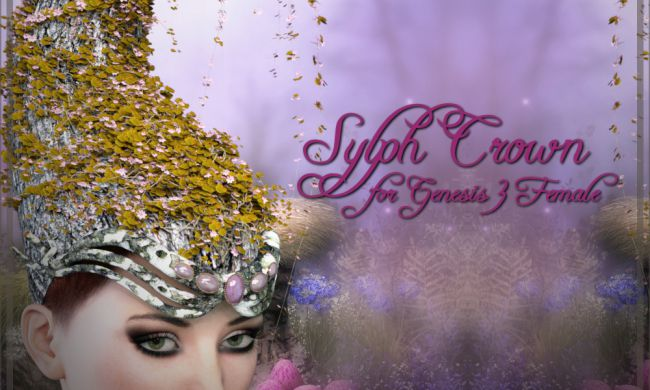 Sylph Crown G3F