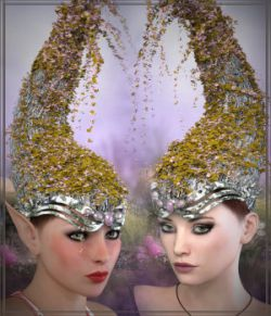 Sylph Crown BUNDLE