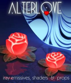 AlterLove- Iray Lighting System