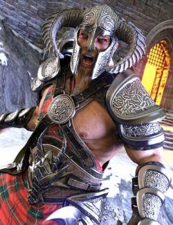 Dragonsbane Barbarian Bundle