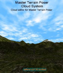 MT Poser Cloud System