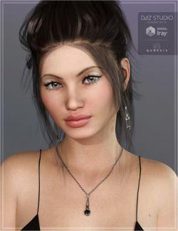 Kaleigh for Genesis 3 Female