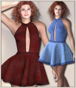 Pauline Party Dress