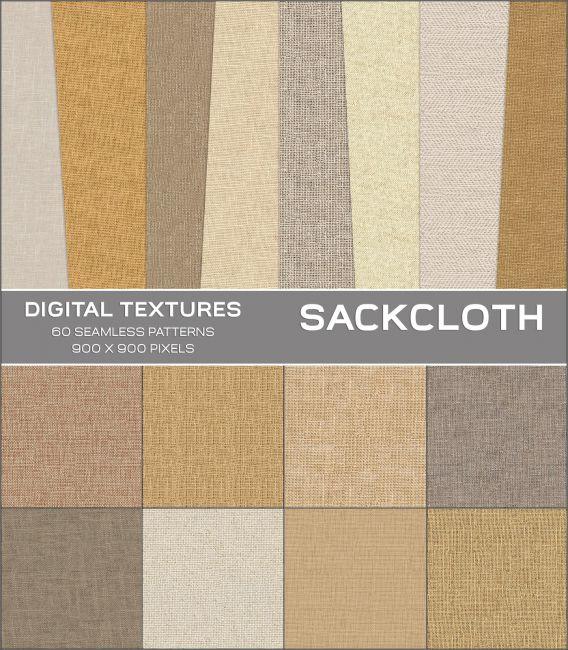 DT - Sackcloth