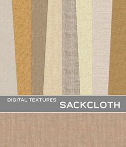 DT- Sackcloth