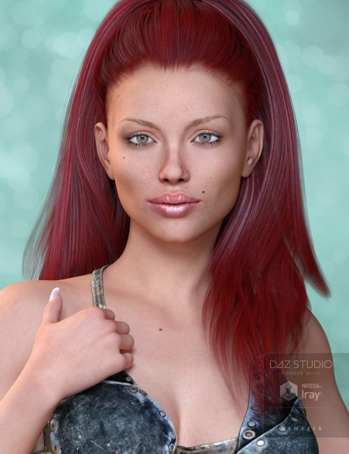 Mst Mai for Genesis 3 Female