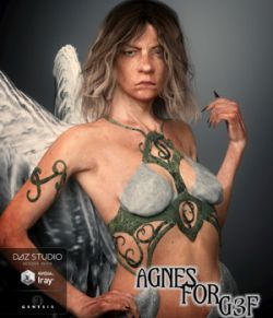 Agnes for G3F