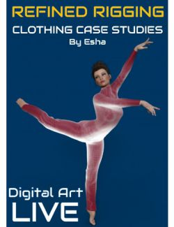 Refined Rigging : Clothing Case Studies