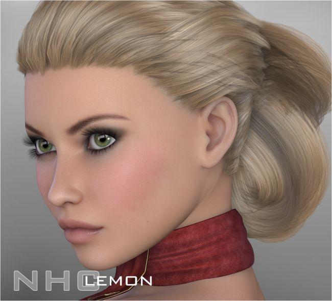 NHC Expansion : Lemon Hair