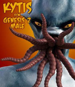Kytis for Genesis 2 Male