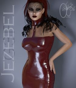 CB Jezebel Set G3F