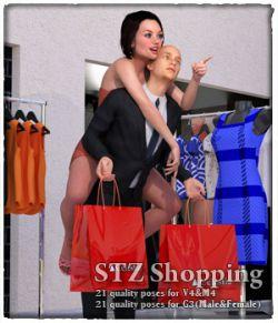 STZ Shopping