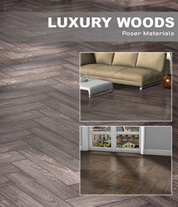 Poser- Luxury Woods