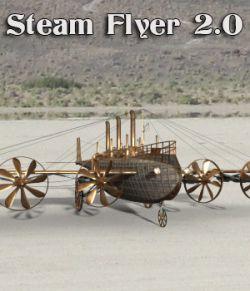 AJ SteamFlyer 2.0
