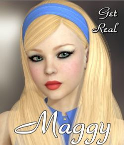 Get Real for Maggy Hair