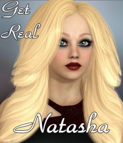 Get Real for Natasha Hair