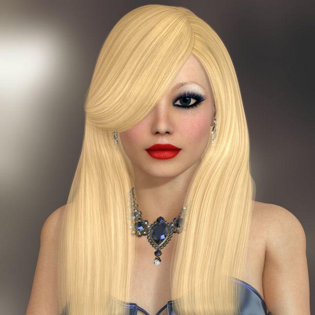 Get Real for Nicki Hair