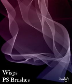 Wisps PS Brushes