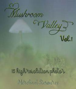 Mushroom Valley Vol.1