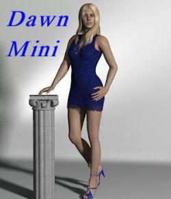 Dawn Mini Dress