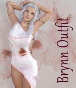 Brynn - Genesis 3 Female Outfit