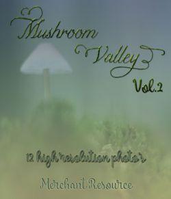 Mushroom Valley Vol.2