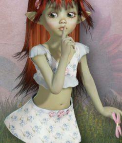 Spring Fairy K4
