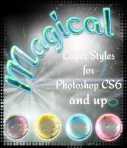 Magical Styles