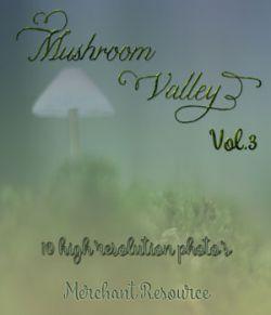 Mushroom Valley Vol.3