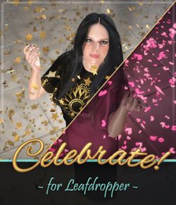 Celebrate! for Leafdropper