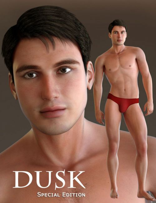 Dusk Special Edition