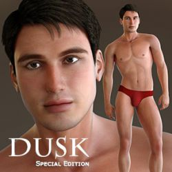 Dusk Special Edition