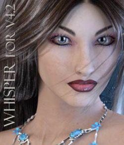 Whisper for V4.2