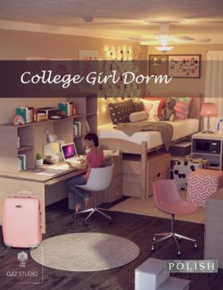 College Girl Dorm