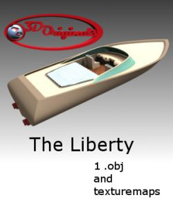 The Liberty - Extended License