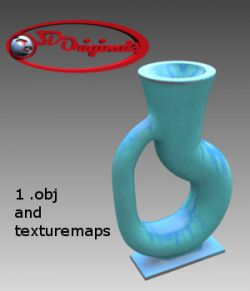 Klein Bottle - Extended License